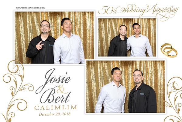 Bert & Josie 50th Wedding Anniversary 2018