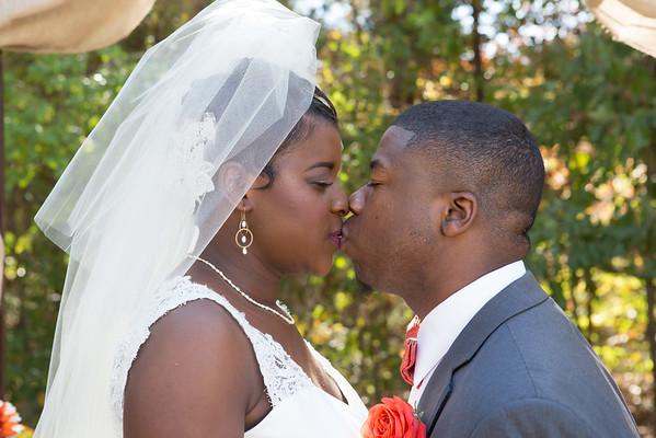 The Wedding of Materrio and Jihan