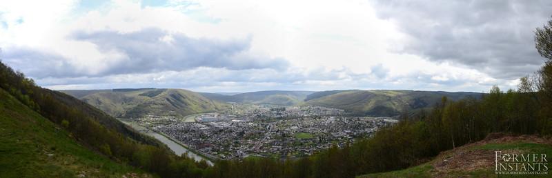 Revin Panorama