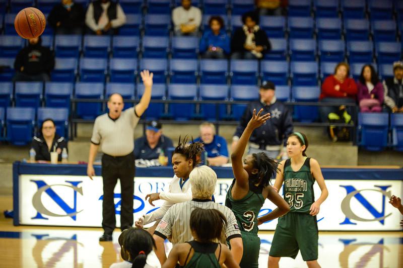 Basketball Girls JV vs  Arlington Colts 12-13-13-5