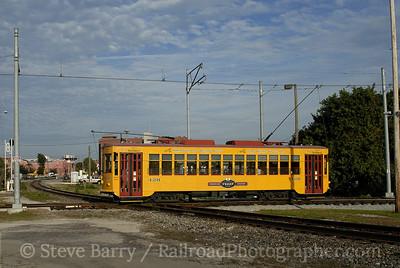Florida Commuter and Transit