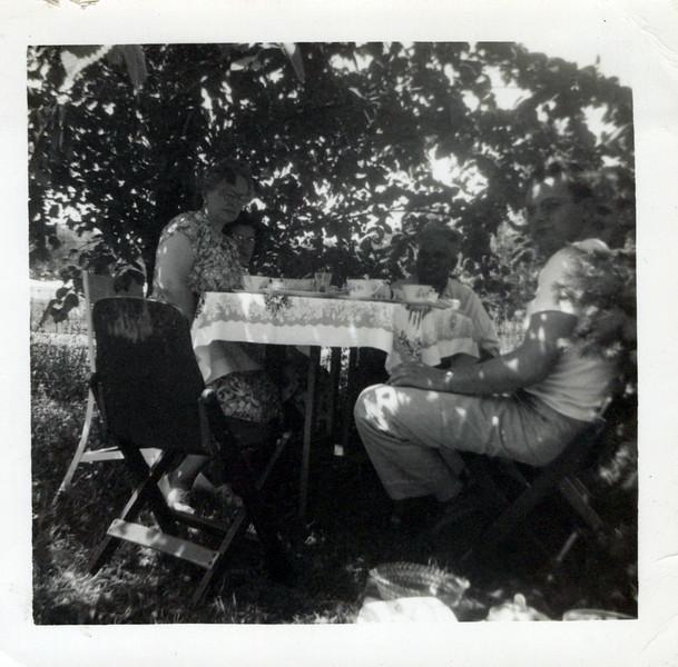 1950, June 25 Ma, wilma, Pa, Pete and Don.jpeg