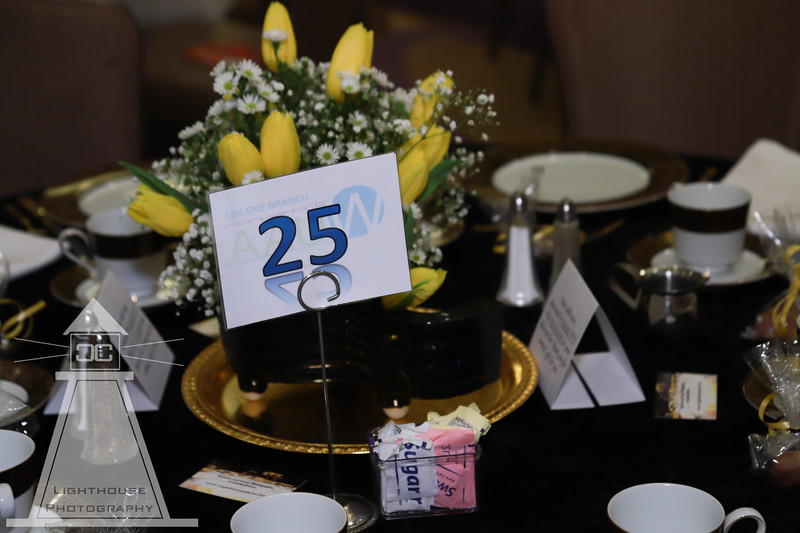 Table 25 by Barbara Morris