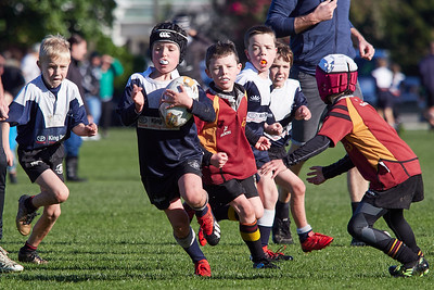 20190831 - Wellington Rugby Juniors