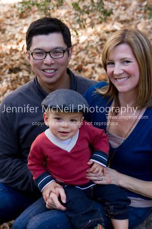 The Cordova Family Nov2013