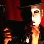 Labyrinth Masquerade Ball 2004