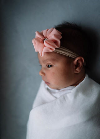 Callie Newborn