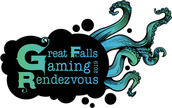 Great Falls Gaming  Rendezvous