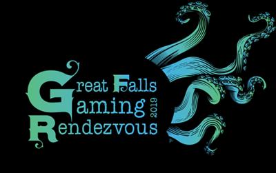 Great Falls Gaming  Rendezvous