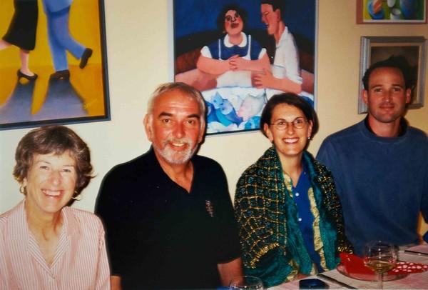 1999 Photo Album