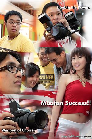 20070614 SuperGT Penang Specials