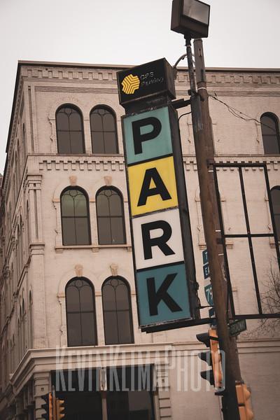 CPS Parking - PARK