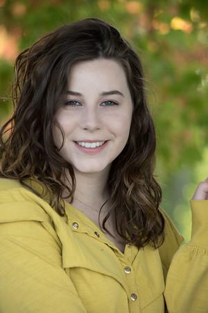 Hannah Oct 2020