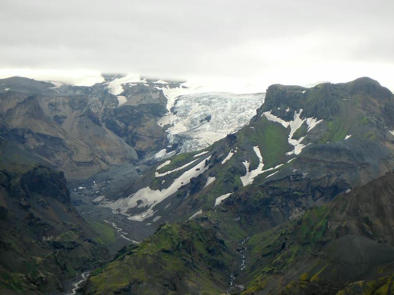 Krossárjökull