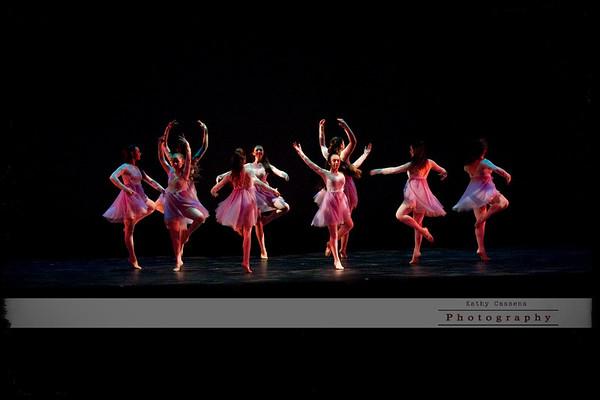 Ballet 7 - Tiny Dancer