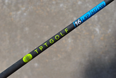 TPT Driver Shaft Review