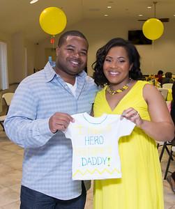Latoya & Curtis Jones