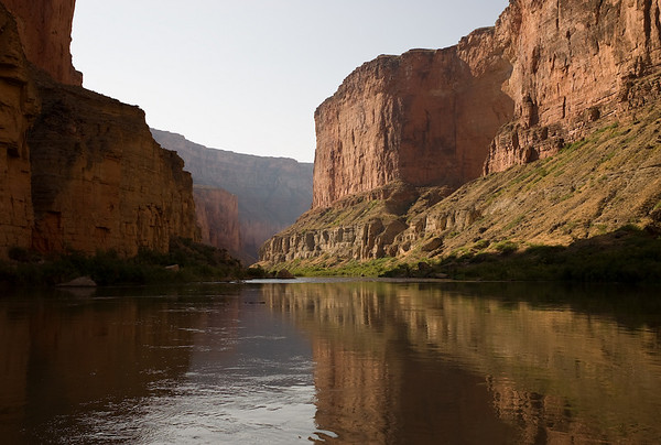 The Grand Canyon by Raft