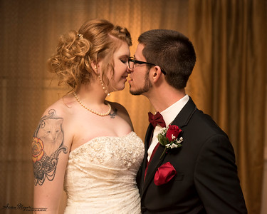 5-12-18 Dustin and Nikki Wedding