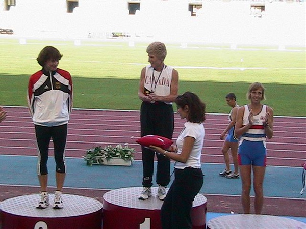 Donostia 2005