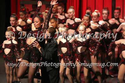 Danceworks Recital, June 2013