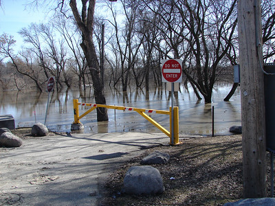 Fargo Flood 2010