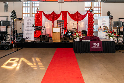 2019 BNI Charity Awards Gala