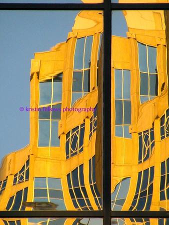Tampa Dreams of Gaudi