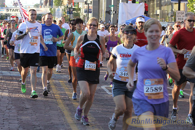 10 Mile Start, Gallery 3 - 2013 HealthPlus Crim Festival of Races
