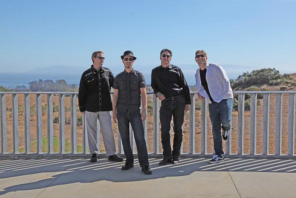 The Avi Zev Band