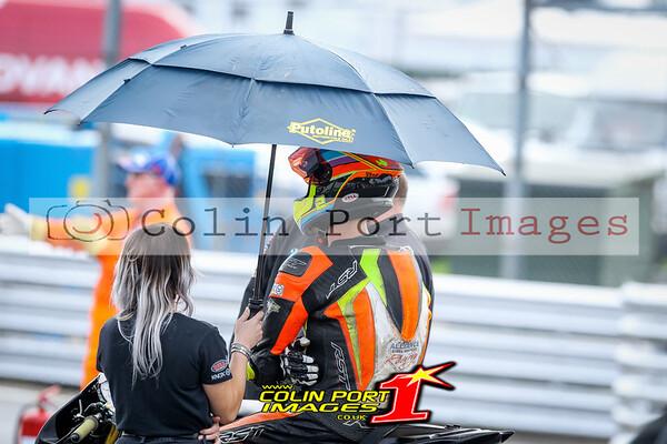 Jordan Rushby BSB Rd10 Oulton 2018