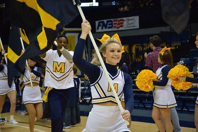 MSU vs. Morehead 2015-16