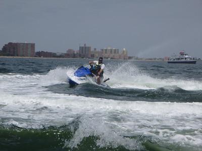 2021-05-22 NYC Harbor Tour