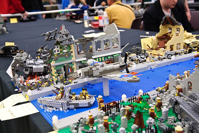 BrickCon 2009