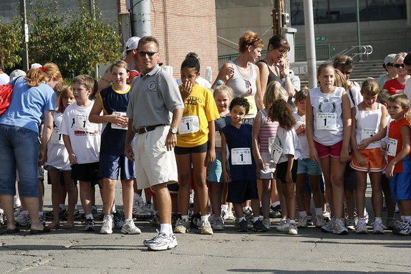 2006 Run-Walk Photos