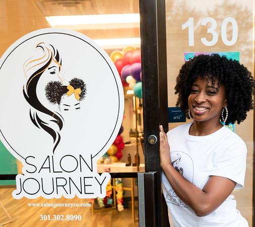 Salon Journey