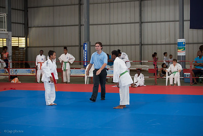 Championnat Judo 2015