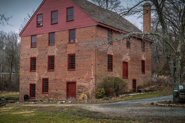 Photography Class - Colvin Run Mill 3-1-19