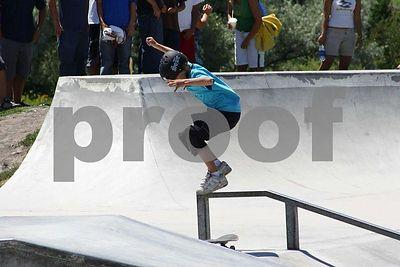 Logan Skate Park  7/24/04