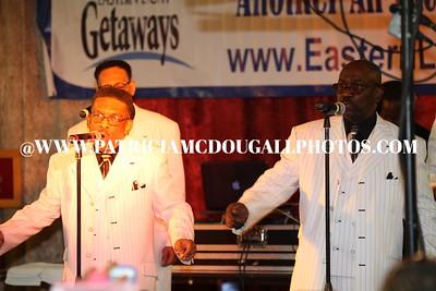 Eastern Light Getaways Crab Fest 2014 Patapsco Arena