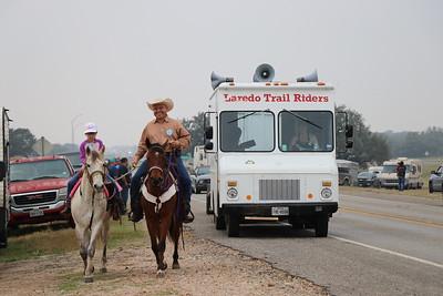 2019 Laredo Trail Ride