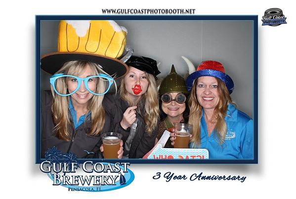 Gulf Coast Brewery 3rd Annual