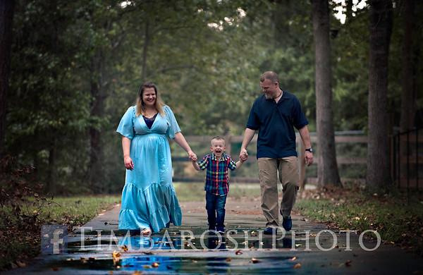 Boyd Family | Fall 2020
