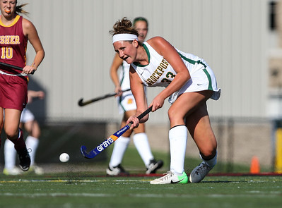 Brockport Golden Eagles v. St. John Fisher 9-4-13