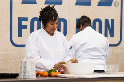 Chef Challenge 2-27-14 By Jon Strayhorn
