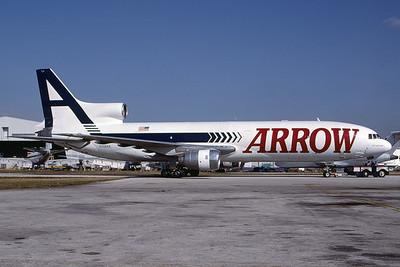 Lockheed L-1011F TriStar