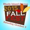 Rhode Island Avenue 2015 Fall Festival