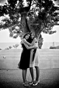 100710 May & Jasmine