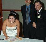 Mendez-Adler Wedding