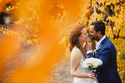 Jennifer and Milton - Romance
